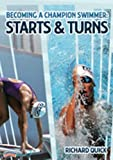 Championship Productions Becoming A Champion Swimmer: Starts and Turns DVD