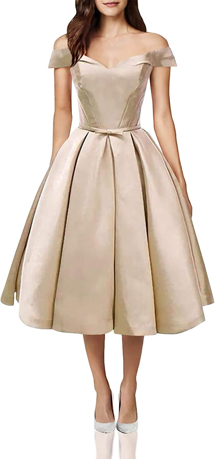 Dydsz Homecoming Dresses Short for Super Special SALE held Lowest price challenge Dress Women Prom Juniors Off