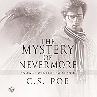The Mystery of Nevermore Titelbild