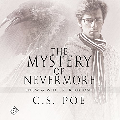 The Mystery of Nevermore cover art
