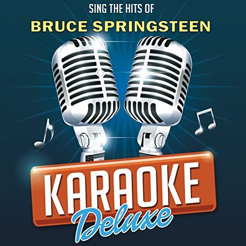 Secret Garden (Originally Performed By Bruce Springsteen) [Karaoke Version]