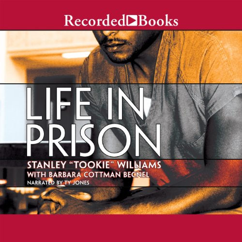 Life in Prison audiobook cover art
