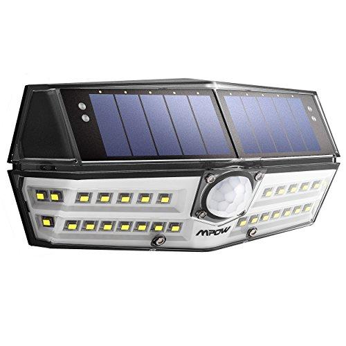 Lampe solaire Mpow 30 LEDs