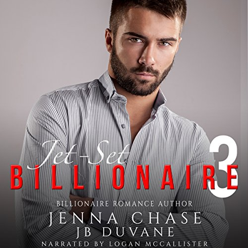 Jet-Set Billionaire Part 3 cover art