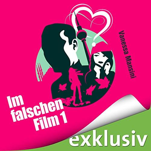 Im falschen Film 1 audiobook cover art