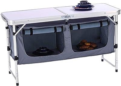Amazon.com: NILINLEI Side Table - 403550cm Sofa Side Table ...