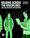 Reading Across the Disciplines (McWhorter Reading & Writing Series)