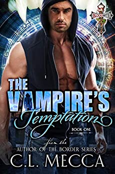 The Vampire's Temptation (Bloodwite Book 1) by [C.L. Mecca]