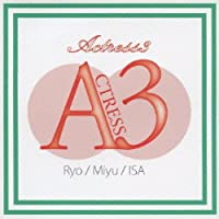 Actress3~Special Edition~(DVD付)