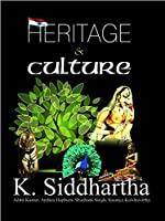 Indian Heritage and Culture (Hindi) Paperback - 1 January 2015