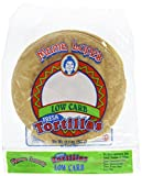 Mama Lupe Low Carb Tortillas - Pack of Four