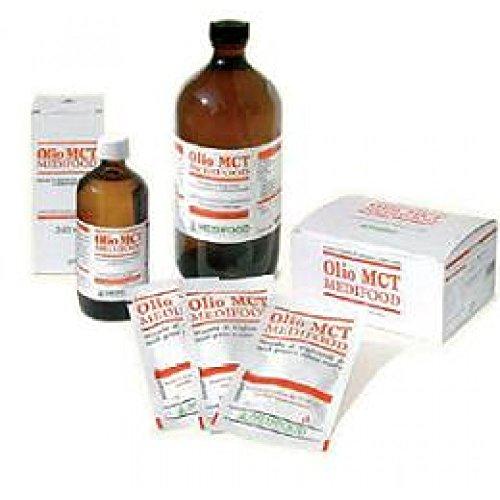 Piam Farmaceutici Mct Olio Monod - 10 ml
