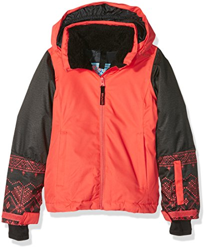 Brunotti Mädchen Jaffi JR Girls Jacket Jacke, Fushion, 152