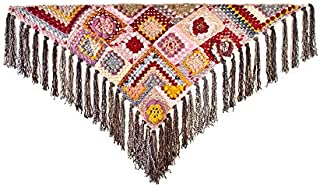Amazon.es: chal crochet