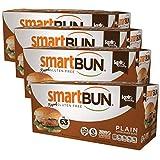 Smart Baking Company Smartbuns, Gluten Free, Sugar Free and Carb Free...