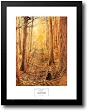 The Guardian Angel 17x21 Framed Art Print by Ford, Lauren