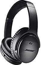 Bose QuietComfort 35 II Wireless Bluetooth Headphones, Noise-Cancelling, with Alexa voice..