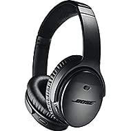 Bose QuietComfort 35 II Wireless Bluetooth Headphones, Noise-Cancelling, with Alexa voice...