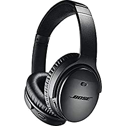 Bose QuietComfort 35 (Series II) Wireless Headphones – Best For Comfort