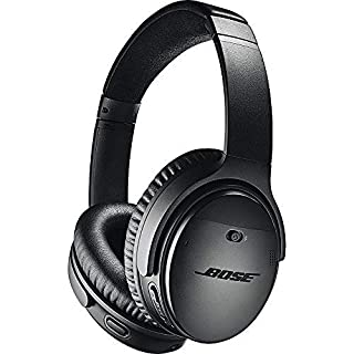 Bose QuietComfort 35 II Wireless Bluetooth Headphones, Noise-Cancelling, with Alexa voice control - Black (B0756CYWWD) | Amazon price tracker / tracking, Amazon price history charts, Amazon price watches, Amazon price drop alerts