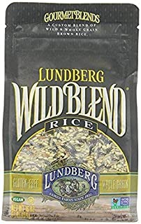 LUNDBERG FAMILY FARMS Rice Wild Blend