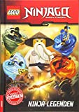 LEGO® NINJAGO™ Ninja-Legenden: Lesebuch -