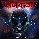 Songtexte von Brendon Small - Galaktikon Ⅱ: Become the Storm