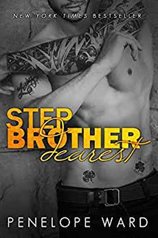 Stepbrother Dearest by [Penelope Ward]