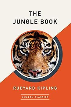 The Jungle Book  AmazonClassics Edition
