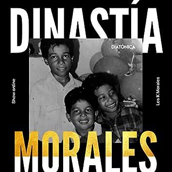 La Dinastía Morales: Show Online
