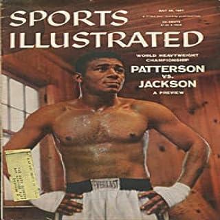 Amazon com: Floyd Patterson - 1940-1960 / Sports