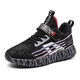 CELANDA Zapatillas de Tenis apatillas de Running para Niños Calzado