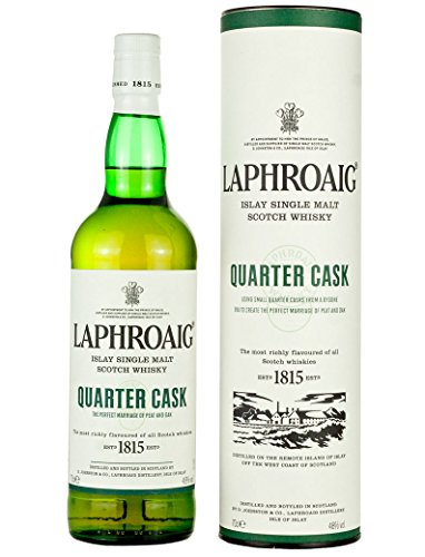 Whisky - Laphroaig Quarter Cask 70 cl