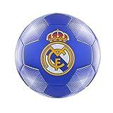 Real Madrid big blue ball