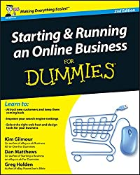 Online Profits For Dummies