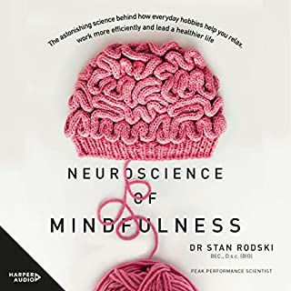 The Neuroscience of Mindfulness cover art