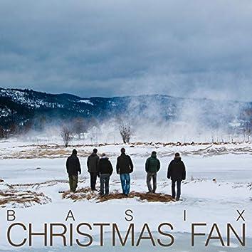 Christmas Fan