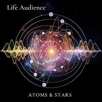 Atoms & Stars