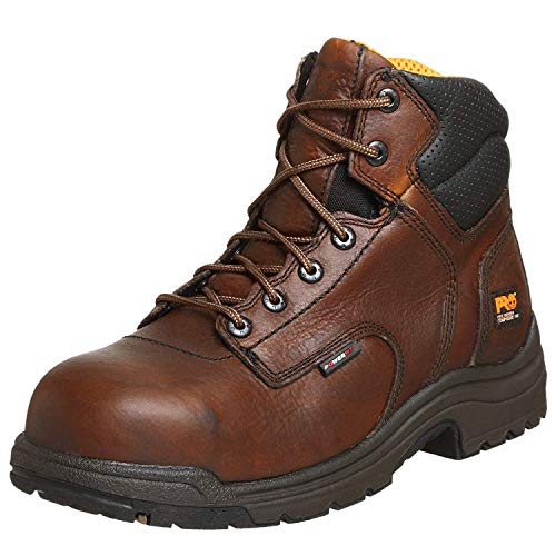 Timberland PRO 6' TiTAN Composite Safety-Toe Work Boot