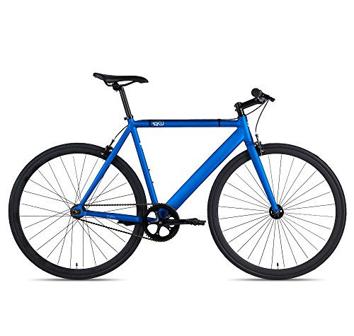 6KU Track Fixed Gear