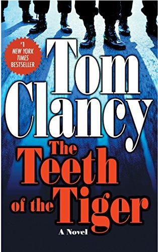 The Teeth of the Tiger (A Jack Ryan Jr. Novel)の詳細を見る