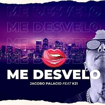 Me Desvelo (feat. K21)