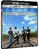 Cuenta Conmigo (4K UHD + BD) [Blu-ray]
