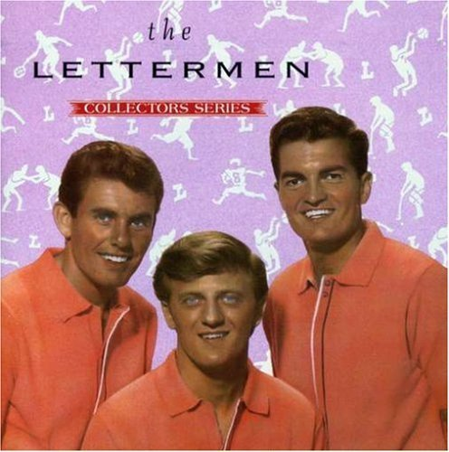 The Lettermen (Capitol Collectors Series) by Lettermen (1992) Audio CD