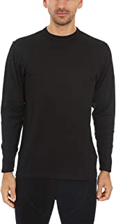 Minus33 Merino Wool Men's Ticonderoga Lightweight Crew
