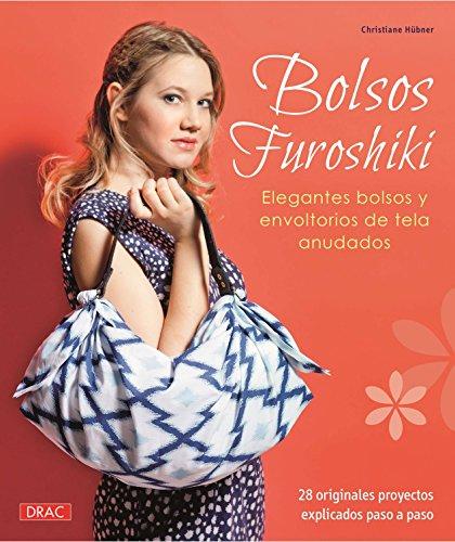 Bolsos Furoshiki (El Libro De..)
