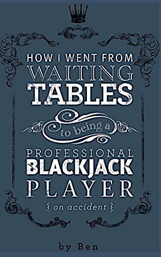 Professional blackjack player mark