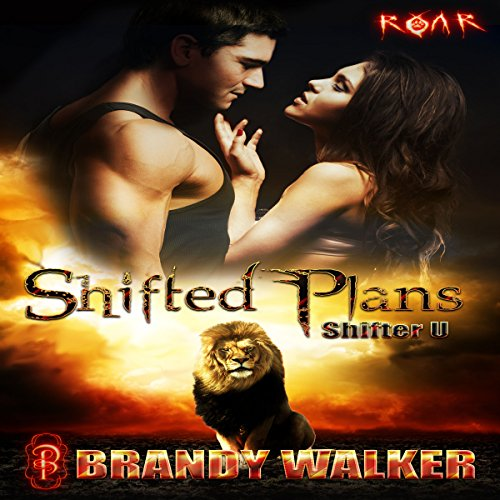 Shifted Plans audiobook cover art