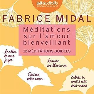 Méditations sur l'amour bienveillant cover art
