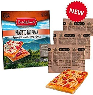 Best mre pepperoni pizza with cheese Reviews